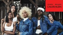 Solange fronts new Calvin Klein campaign