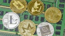 Crypto prices slump; Google lifts ad ban