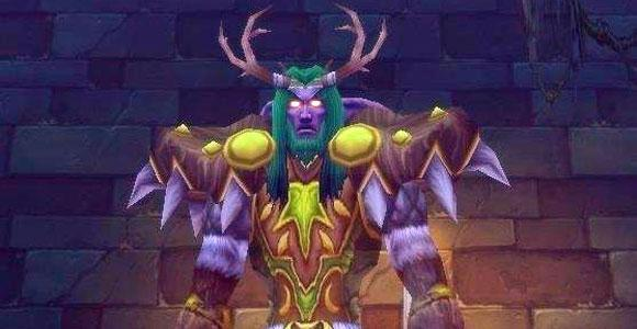 Know Your Lore: Malfurion Stormrage