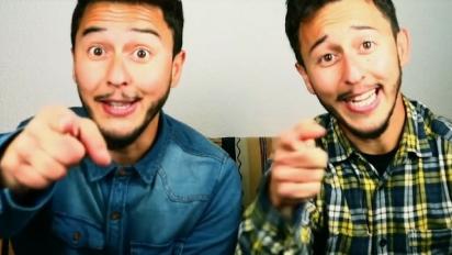 Ellos son gemelos y nacieron siendo niñas... conoce su historia y su transformación