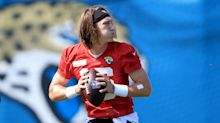 Top fantasy football offenses to stack in 2021 best ball: Trevor Lawrence set to hit the ground running with Jaguars