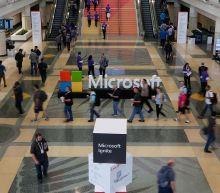 Microsoft Seen Beating Apple To $2 Trillion Market-Cap Milestone