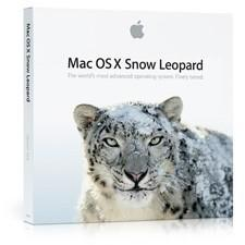 Snow Leopard still used on more than a quarter of all Macs