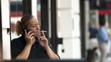 Spending deal to repeal certain 'Obamacare' taxes, lift tobacco-buying age to 21