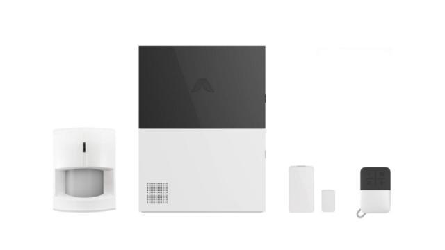 Abode will add HomeKit to its new smart home hub