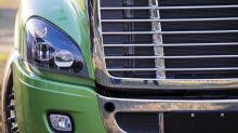 Navistar Enjoys Brisk Market-Share Gains