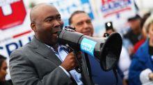SCOTUS Battle Pours Lighter Fluid on South Carolina's Senate Race