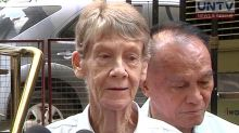 DOJ nullifies BI's forfeiture of Sister Fox's missionary visa