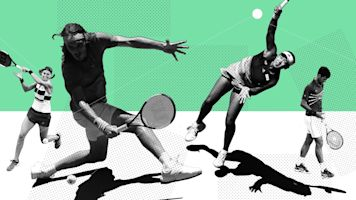 Australian Open 2019: Ranking the eight men and women semi-finalists by performance so far
