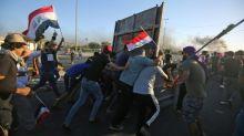 El corte de internet en Irak provoca millonarias pérdidas económicas