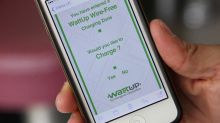 Wireless charging company Energous jumps 271 percent this week after its technology gets FCC approval