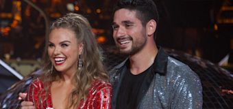 'Showmance' for 'DWTS' pair?