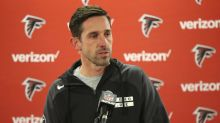 With Tom Cable out, it seems the 49ers' new head coach will be Kyle Shanahan