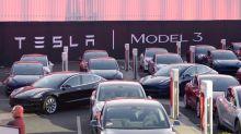 Teslas «günstiges» E-Auto ist immer noch ein Phantom