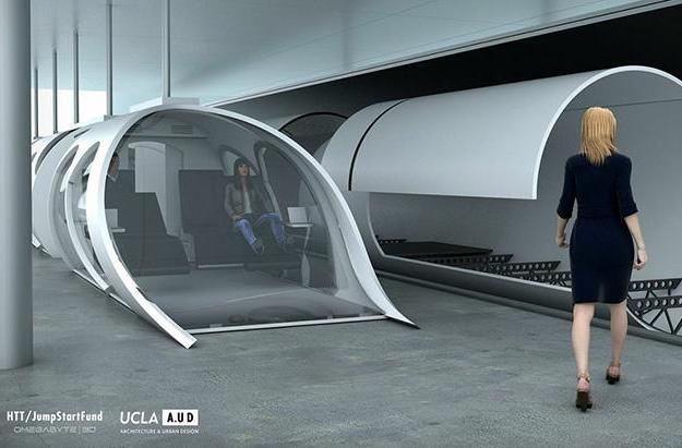 Engineers are working for free to make Elon Musk's Hyperloop a reality