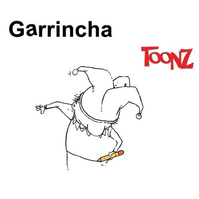 Garrinchatoonz