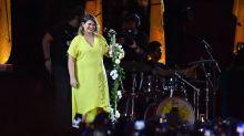 'Sentimento de que todo suor foi válido', diz Marília Mendonça sobre vencer o Grammy
