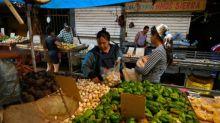 Hiperinflación en Venezuela continúa desacelerándose en noviembre: 13.475,8% interanual