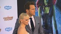 Chris Pratt Raps Eminem's 'Forgot About Dre'