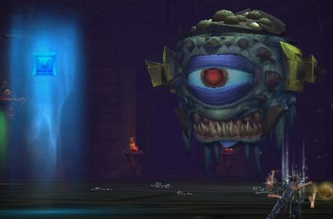 Throne of Thunder: Halls of Flesh-Shaping Raid Finder bosses in 5 seconds