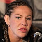 Cris Cyborg Cited for Battery, but Not Arrested