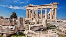 How I tricked my tween into loving ancient history in Athens
