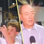'Egg Boy' GoFundMe Will Reportedly Help Mosque Victims