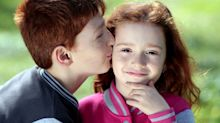 Should kiss chase be banned from schools?