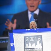 DNC Ratings Top RNC Again On Day 2 With Bill Clinton Speech; ABC & CBS Down From 2012