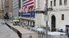 COVID-19 isn't the biggest risk to the stock market, it's Trump vs. Biden: Goldman Sachs
