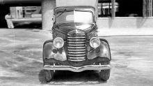80 Jahre Mazda-Pkws: Vom ersten Prototyp bis zum neuen Mazda 3