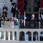 Fact check: Biden won record popular vote, but inauguration crowd had limits
