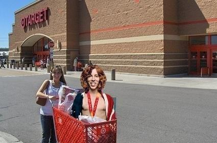 Target to sell exclusive version of Shaun White Snowboarding