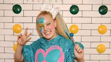 JoJo Siwa Dyed Her Trademark Blonde Ponytail Brown and Looks Like a Totally Different Person