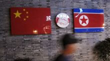 North Korea bought at least $640 million in luxury goods from China in 2017, South Korea lawmaker says