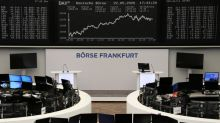China rally triggers gains in European cyclical stocks