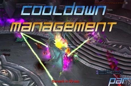 Totem Talk: Cooldown management in ICC part 2