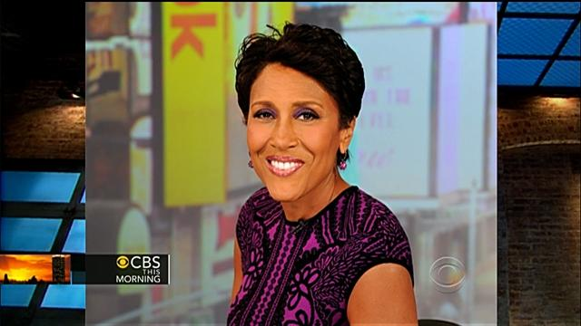 Robin Roberts recovering from transplant surgery
