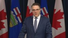 UCP and NDP bickering ends bitter fall legislature session