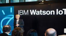 The Zacks Analyst Blog Highlights: IBM, Cloudera, AudioEye, SharpSpring and Okta