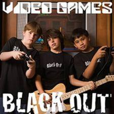 Eleven year olds sing badly about video games