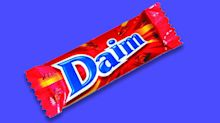 You've been pronouncing 'Daim' wrong this whole time