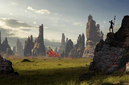 'Dragon Age Keep' sets up your story choices before Inquisition