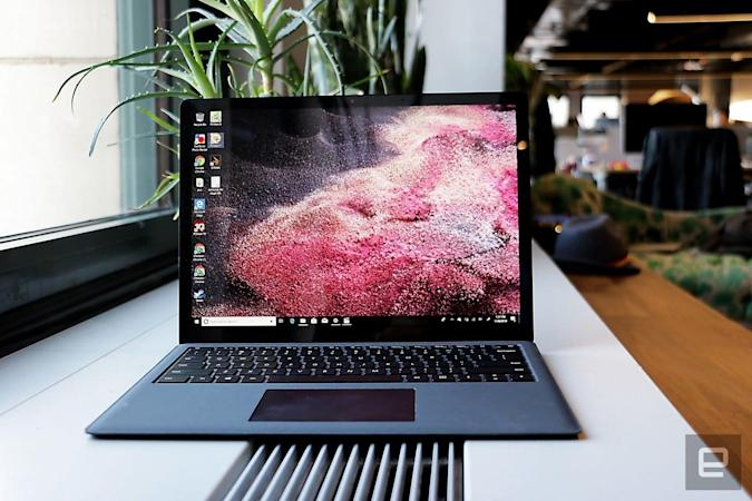 Microsoft's Black Friday deals include discounts on Surface devices