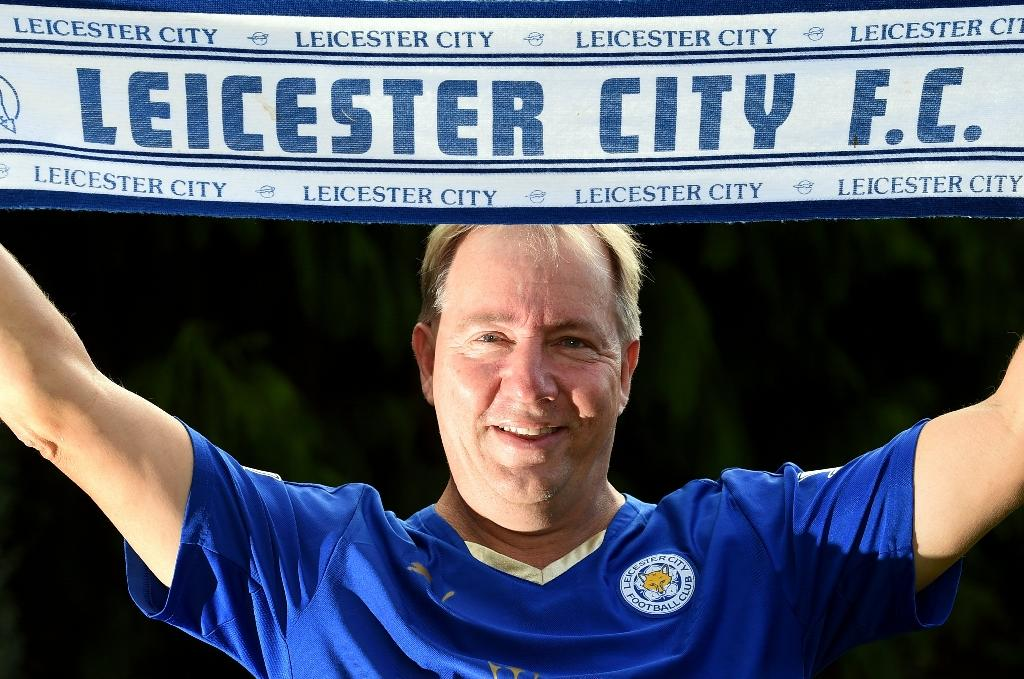 Leicester's most far-flung fan? Lonely Kiwi nurtured on Shoot magazine