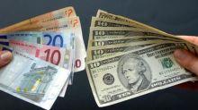EUR/USD Price Forecast – Euro rolls over