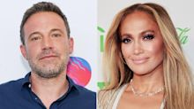 Ben Affleck 'Loves' Jennifer Lopez 'for Her': 'He Wants to Protect What They Have' (Source)
