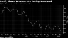 De Beers Is Offering Big Discounts on Low-Quality Diamonds