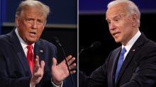 US Presidential final debate: LIVE UPDATES