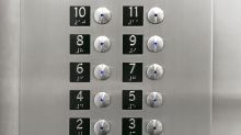 Boy in India comes up with clever way to stop spreading germs on elevator buttons amid coronavirus outbreak